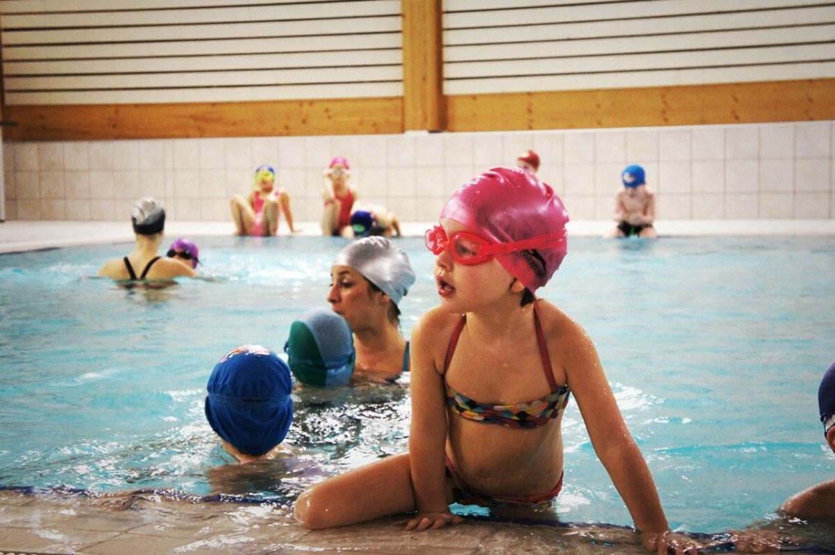 Schwimmstunden Schwimmunterricht Und Schwimmkurse In Graz
